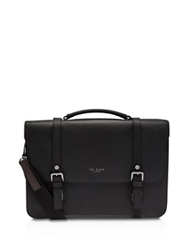 Ted Baker - Nevadaa Leather Satchel