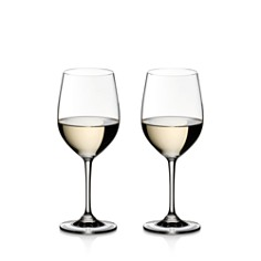 Riedel - Vinum Chardonnay Wine Glass, Set of 2
