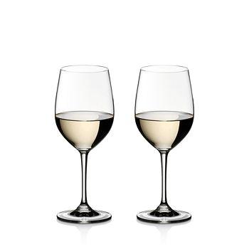 Riedel - Vinum Chardonnay Wine Glass, Set of 2