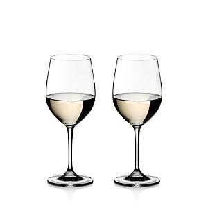 Riedel Vinum Chardonnay Wine Glass, Set of 2