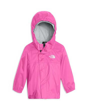 8acd494de The North Face® Girls' Tailout Rain Jacket - Baby | Bloomingdale's