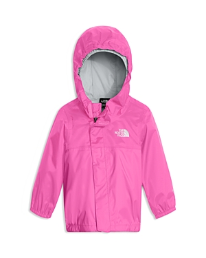 The North Face Girls Tailout Rain Jacket  Baby