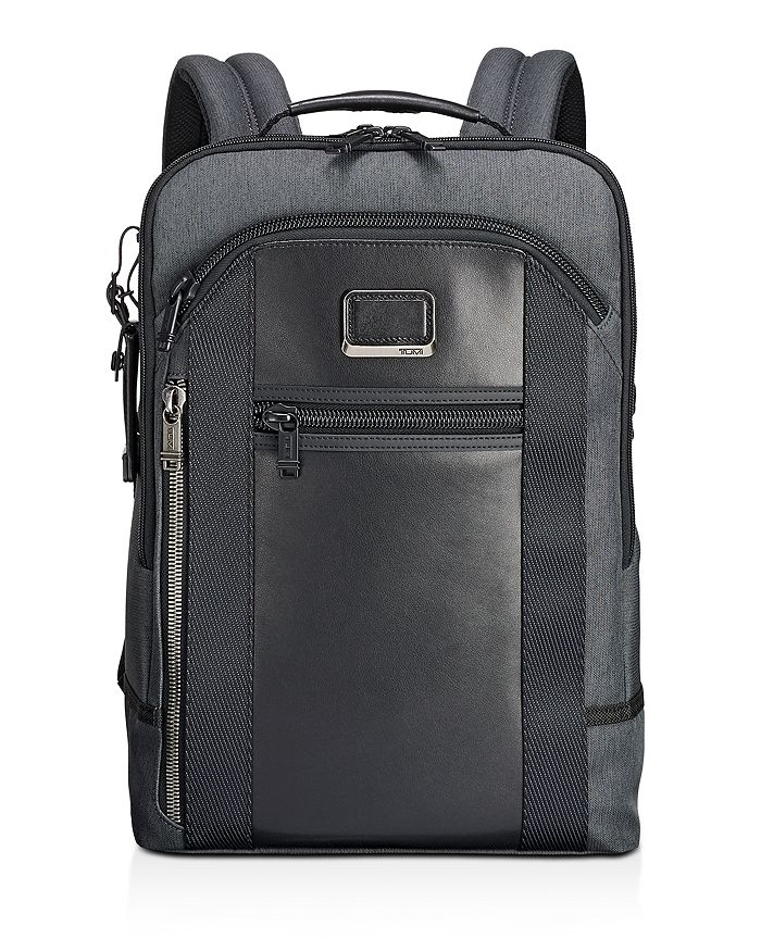 Tumi - Alpha Bravo Davis Backpack