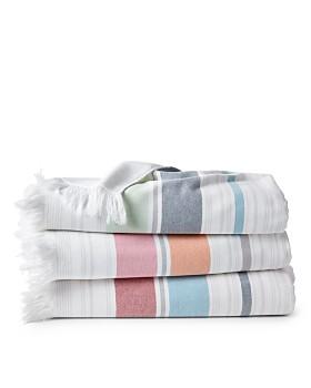 Coyuchi - Bolinas Stripe Beach Towel