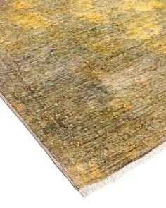 "Solo Rugs - Vibrance Area Rug, 7'10"" x 9'10"""
