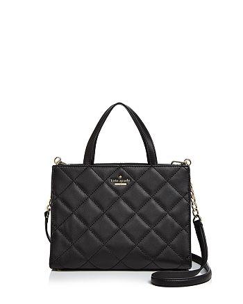 Kate Spade New York Emerson Place Sam Leather Handbag