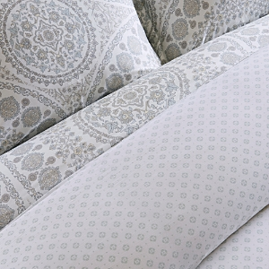 Echo Marco Duvet Cover Set, Twin