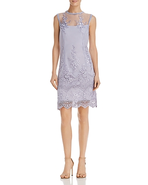 nanette Nanette Lepore Lace Shift Dress