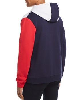 FILA - Ollie Color-Blocked Logo Hoodie