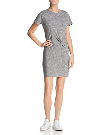 2a1eec5e533 n PHILANTHROPY - Jazz Twist Front T-Shirt Dress