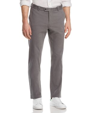 The Men's Store at Bloomingdale's Chino Straight Fit Pants - 100% Exclusive 2676249