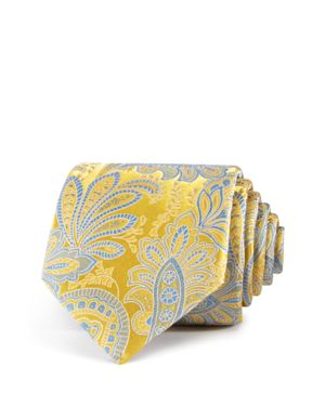 The Men's Store at Bloomingdale's Paisley Classic Tie - 100% Exclusive 2868342