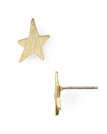 Rebecca Minkoff - Star Girl Stud Earrings