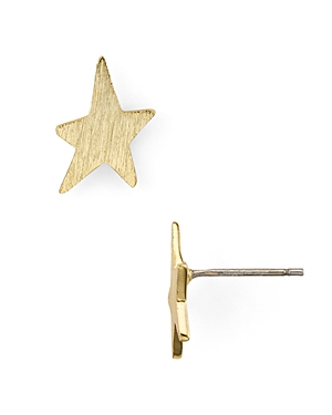 Rebecca Minkoff Star Girl Stud Earrings