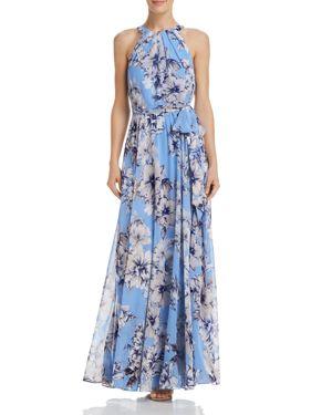 Eliza J Floral Maxi Dress 2869350