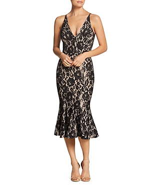 Dress the Population Isabelle Lace Dress