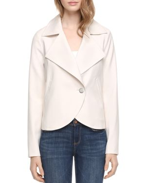 SOIA & KYO ELLIE TAILORED JACKET