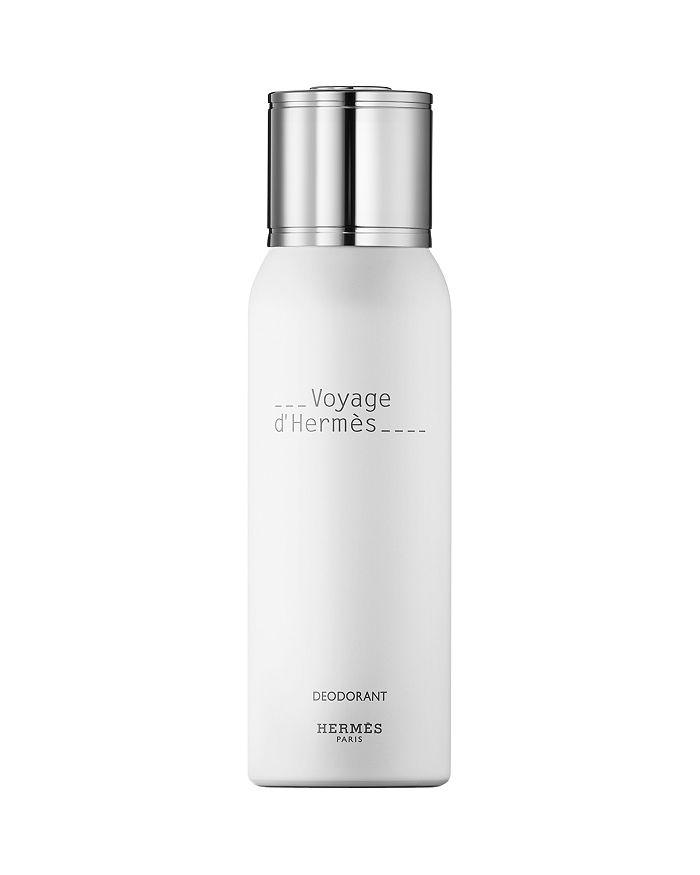 HERMÈS - Voyage d'Hermès Deodorant Natural Spray