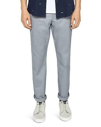 c06e8c997 Ted Baker - Procor Slim Fit Chinos