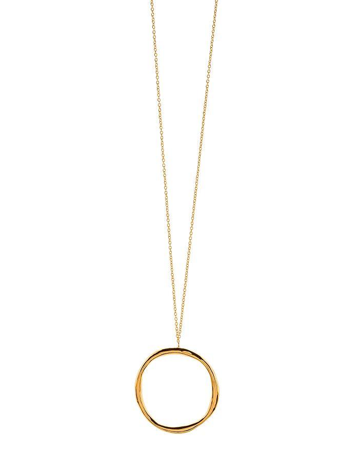 "Gorjana - Quinn Adjustable Necklace, 19"""
