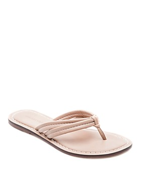 Bernardo - Women's Miami Two Strap Thong Sandals