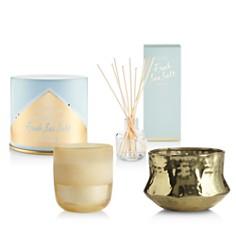 Illume - Fresh Sea Salt Home Fragrance Collection
