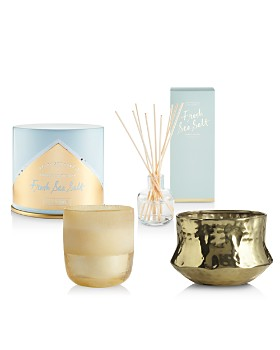 Illume - Fresh Sea Salt Home Fragrance Collection