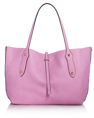 ANNABEL INGALL ISABELLA SMALL LEATHER TOTE - 100% EXCLUSIVE