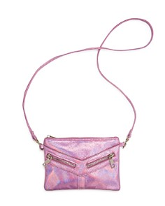 Capelli Girls' Iridescent Crossbody Bag - Bloomingdale's_0