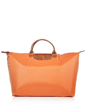 Longchamp Le Pliage Nylon Travel Bag