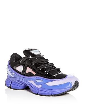 Raf Simons for Adidas Ozweego Iii Lace Up Sneakers