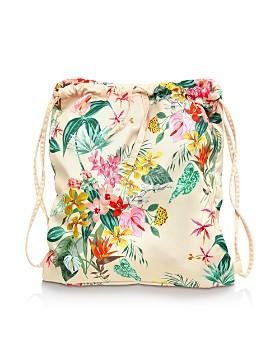 ban.do - Got Your Back Paradiso Drawstring Backpack