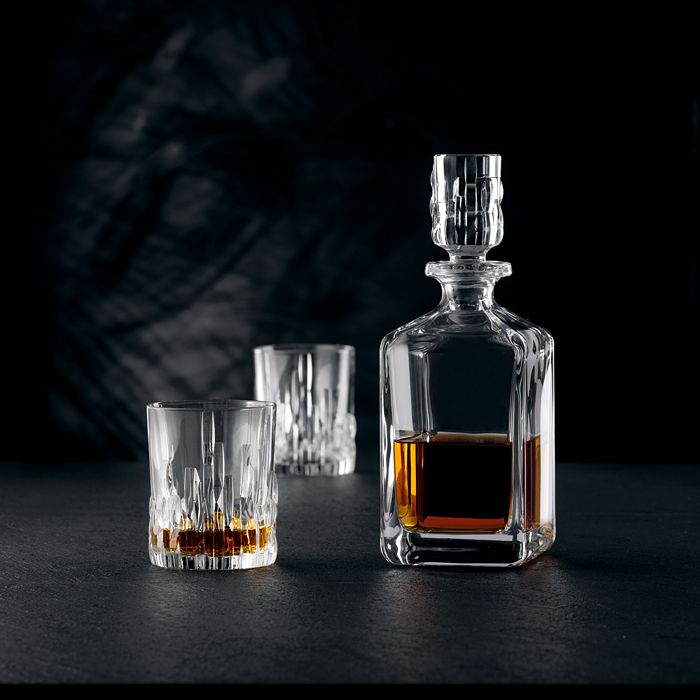 Riedel - Nachtmann Shu Fa Whisky Decanter and Glasses Set