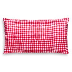 "kate spade new york - Gingham Decorative Pillow, 12"" x 20"""