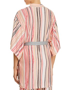 Josie - Beachcomber Wrap Robe