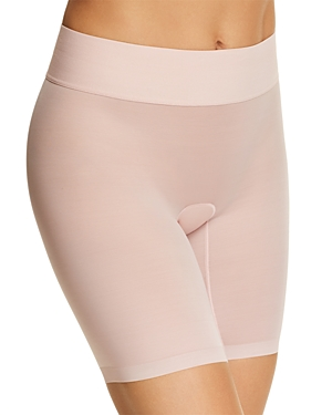 Wolford Sheer Touch Control Shorts
