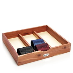Woodlore Cedar Tie Box - Bloomingdale's Registry_0
