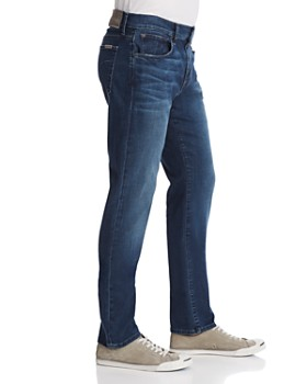 Joe's Jeans - Straight Fit Jeans in Belding