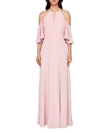 Ted Baker - Dulciee Cold-Shoulder Gown