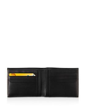 Tumi - Monaco Leather Global Double Billfold Wallet