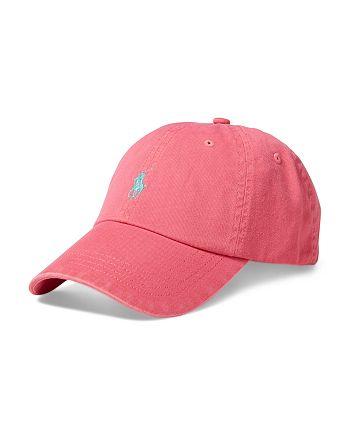 17e5872488e8 Polo Ralph Lauren - Chino Baseball Cap