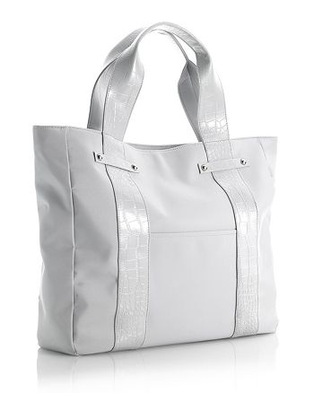 Bloomingdale's - FREE  Tote Bag - Yours with any Beauty purchase of $100 or more! - 100% Exclusive