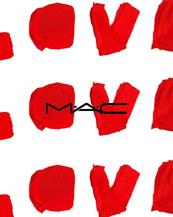 M·A·C - LOVE Collection