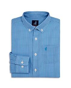 Johnnie-O Boys' Currin Prep-formance Woven Shirt - Little Kid, Big Kid - Bloomingdale's_0