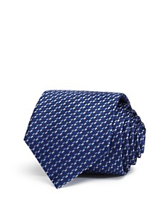 John Varvatos Star USA Dash Dot Classic Tie - Bloomingdale's_0