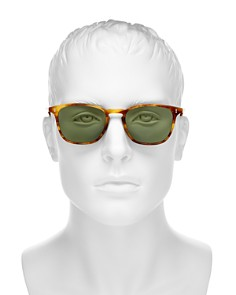 GARRETT LEIGHT - Men's Square Sunglasses, 50mm