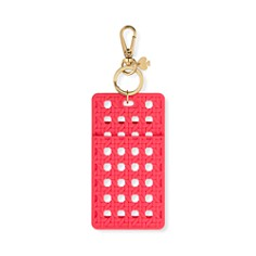kate spade new york Caning ID Clip - Bloomingdale's_0