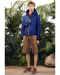 Moncler Jacket & Shorts - Bloomingdale's_0