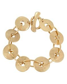 Robert Lee Morris Soho Disc Toggle Bracelet - Bloomingdale's_0