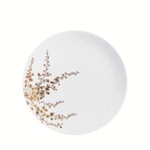 Vera Wang Jardin Dinner Plate